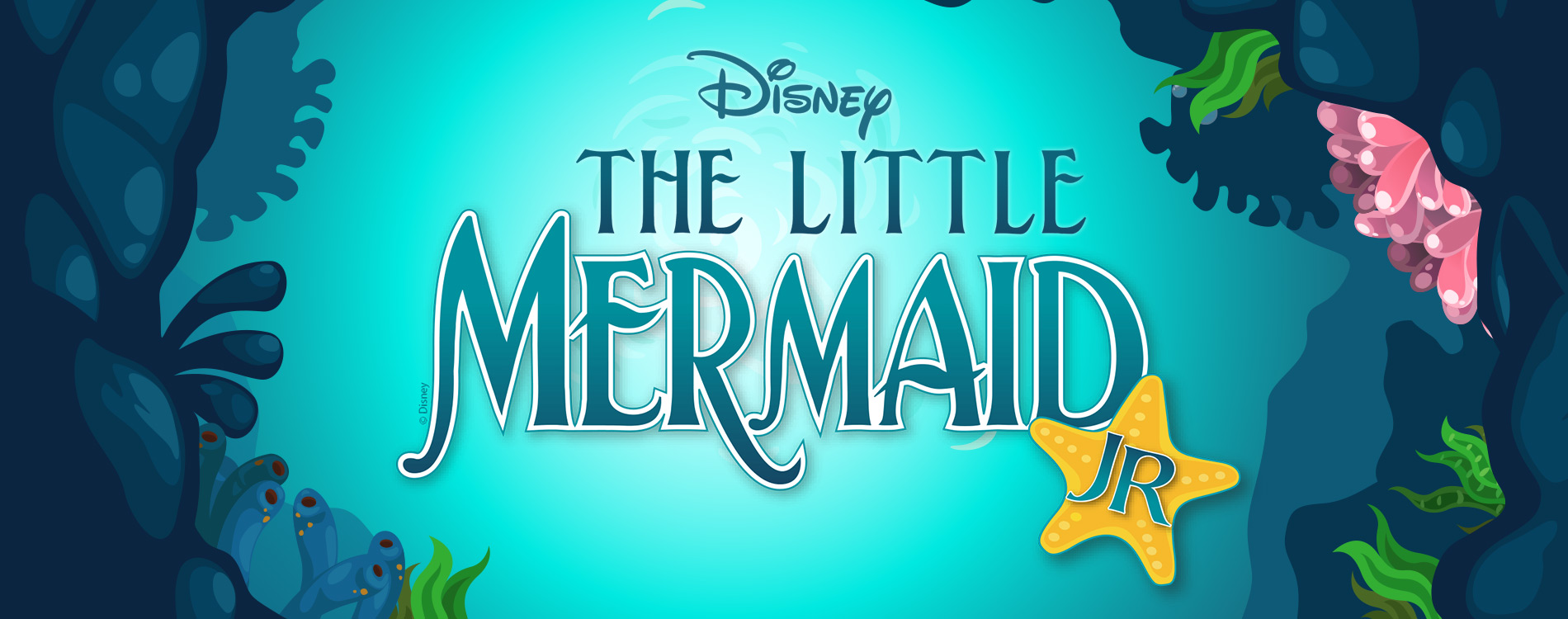 Disney's Little Mermaid Jr