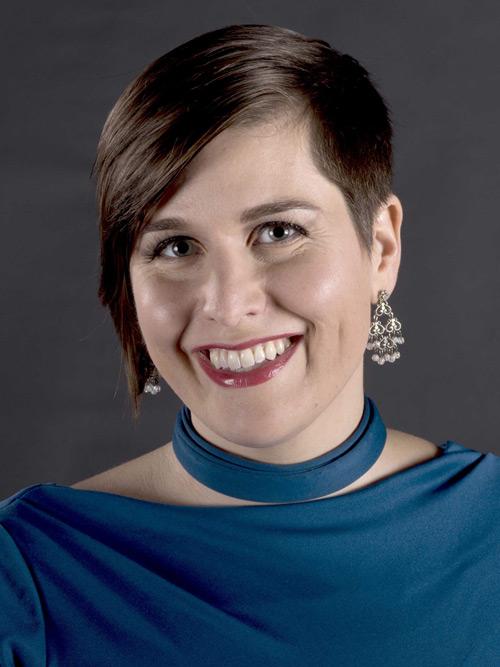 Melanie Camras