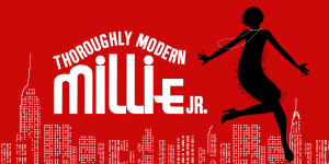 All About Theatre's Thoroughly Modern Millie