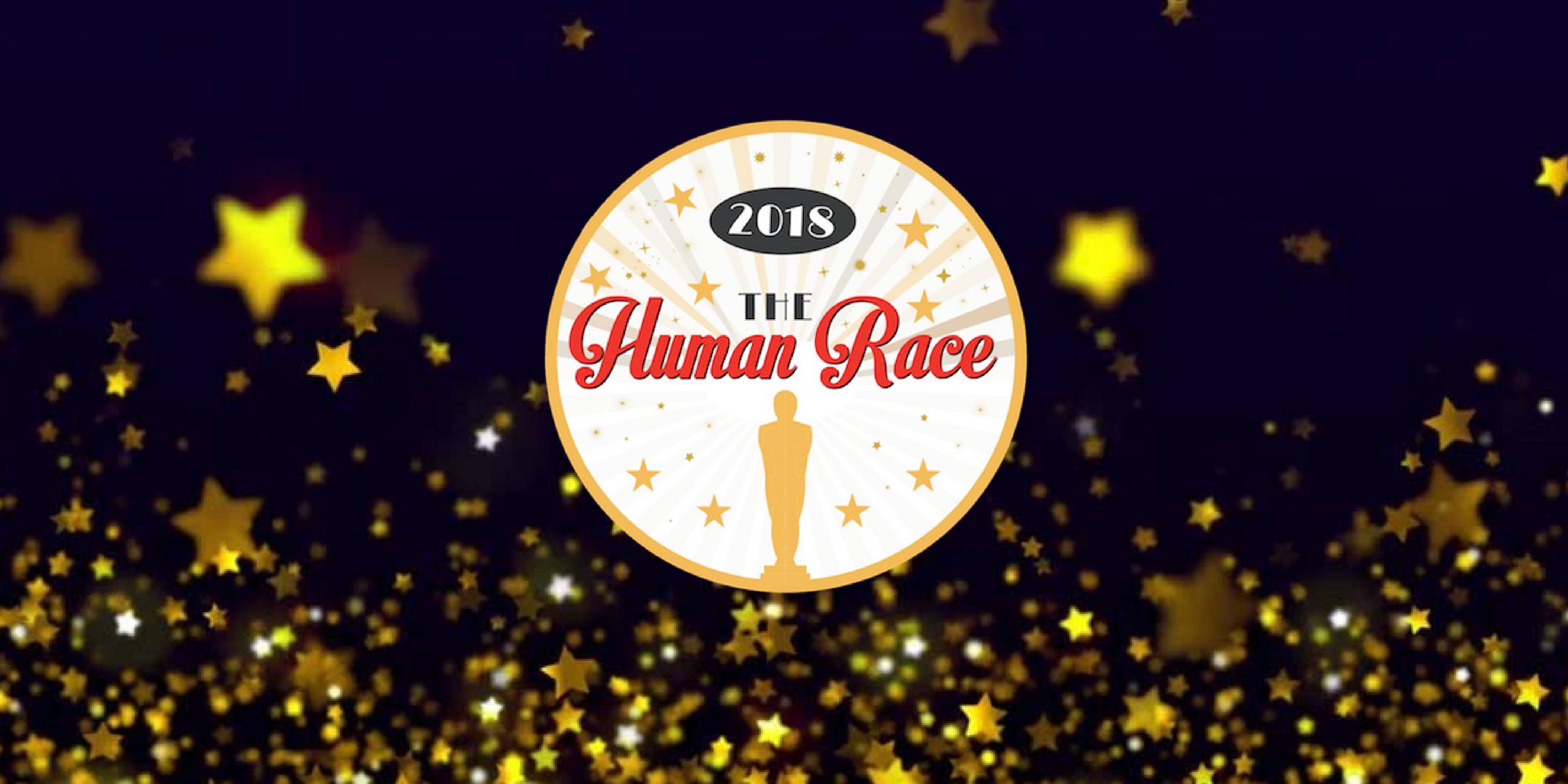 The Human Race 2018