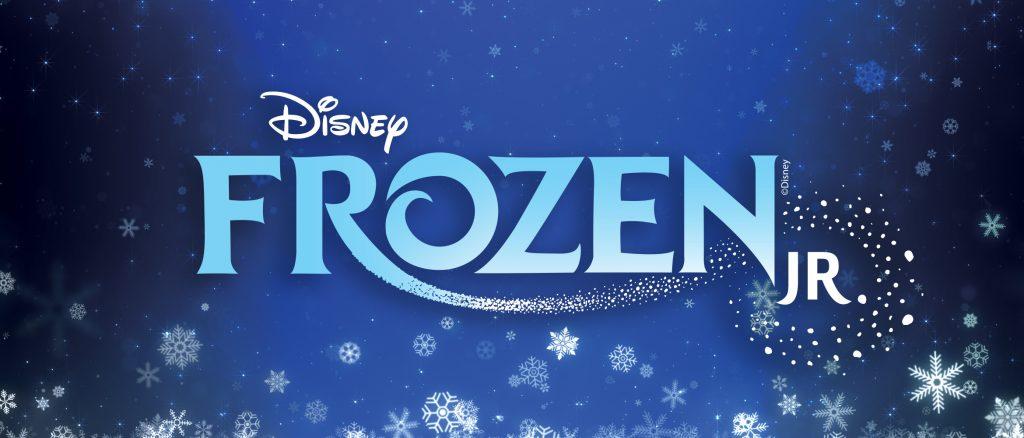 Frozen_jr_banner_logo