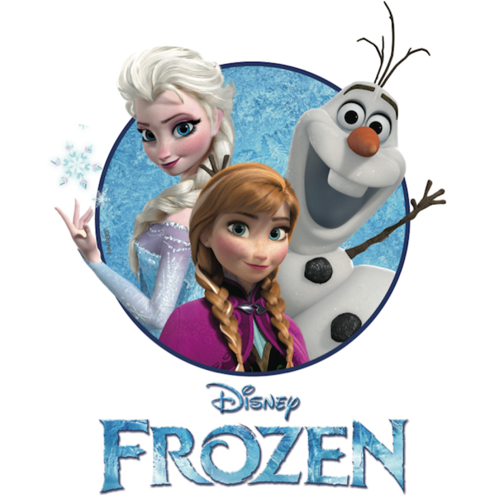 frozen-clipart_group