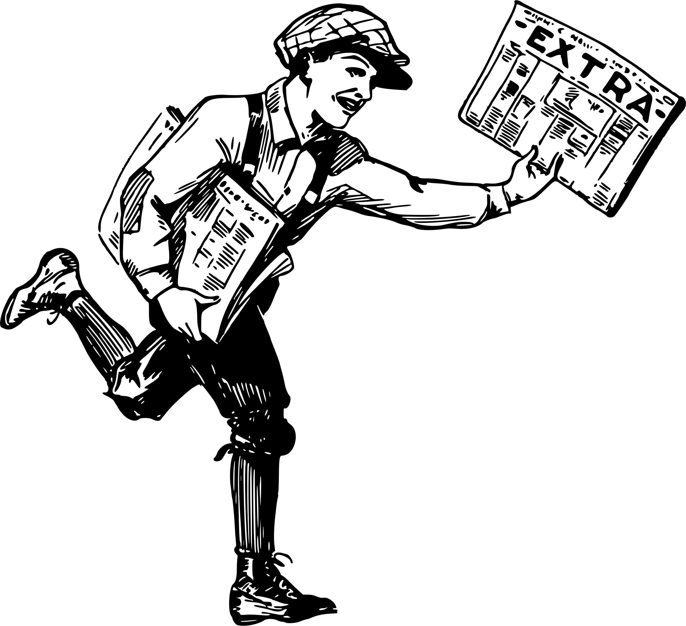 clipart-newsie-transparent