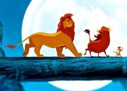 BroadwayRising - Lion King