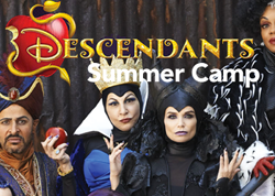 disney-descendants-SUMMER-CAMP